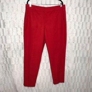 Liverpool | Stitch Fix Red Trouser DressPants